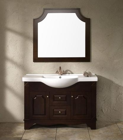 HomeThangscom Has Introduced a Guide to Narrow Bathroom Vanities for a Small Bathroom