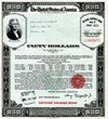 Scripophily.com launches the sale of United States Savings Bonds on website