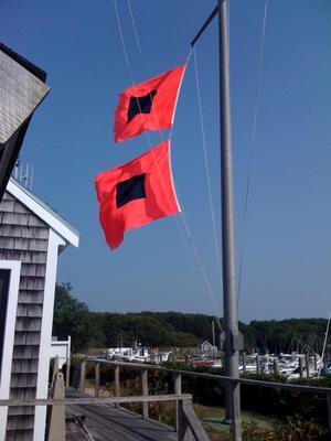 FlagandBannercom Hurricane Flags and Advice on Hurricane