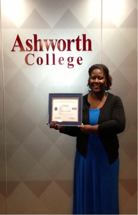 Ashworth College Leader in Online College Degrees