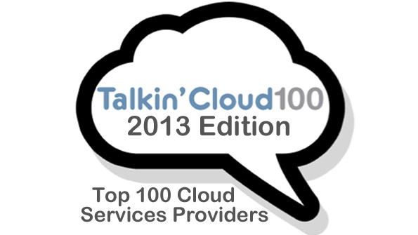 Netswitch Technology Management Ranks in Top 100 Cloud and
