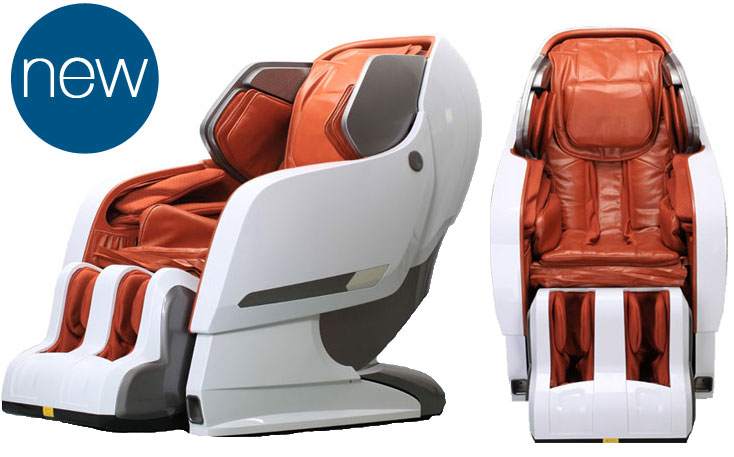 asian massage chairs cost of wheel the new infinity iyashi chair now available at emassagechair com with orange interior