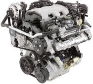 Used 1999 Chevy Blazer Engine Listed for Sale in V6