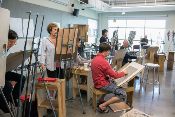 Ringling College Art and Design