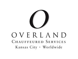 Overland Chauffeured Services Receives 7th Consecutive