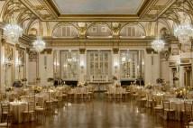 Fairmont Copley Grand Ballroom