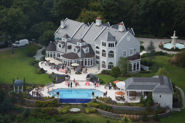 fun inground swimming pool design with slide kayaking youtube. beautiful ideas. Home Design Ideas