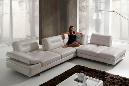 italydesigncom Announces Their Sofa Sale With Dramatic Savings On in Stock Items and Special