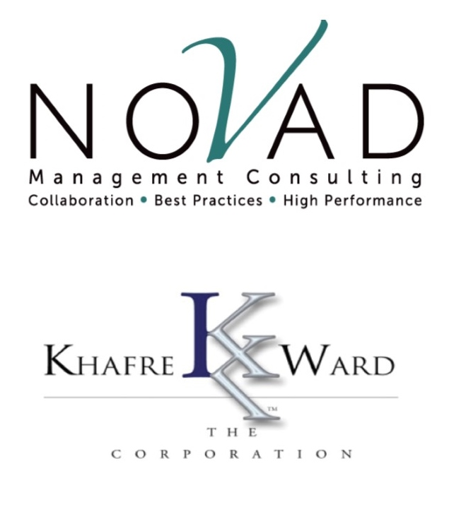 NOVAD Management Consulting and The Khafre Ward