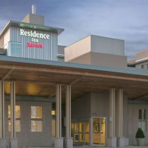 Stonebridge Companies Residence Inn Marriott And