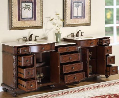 HomeThangscom Has Introduced a Guide to the Best Storage Configurations for Antique Bathroom