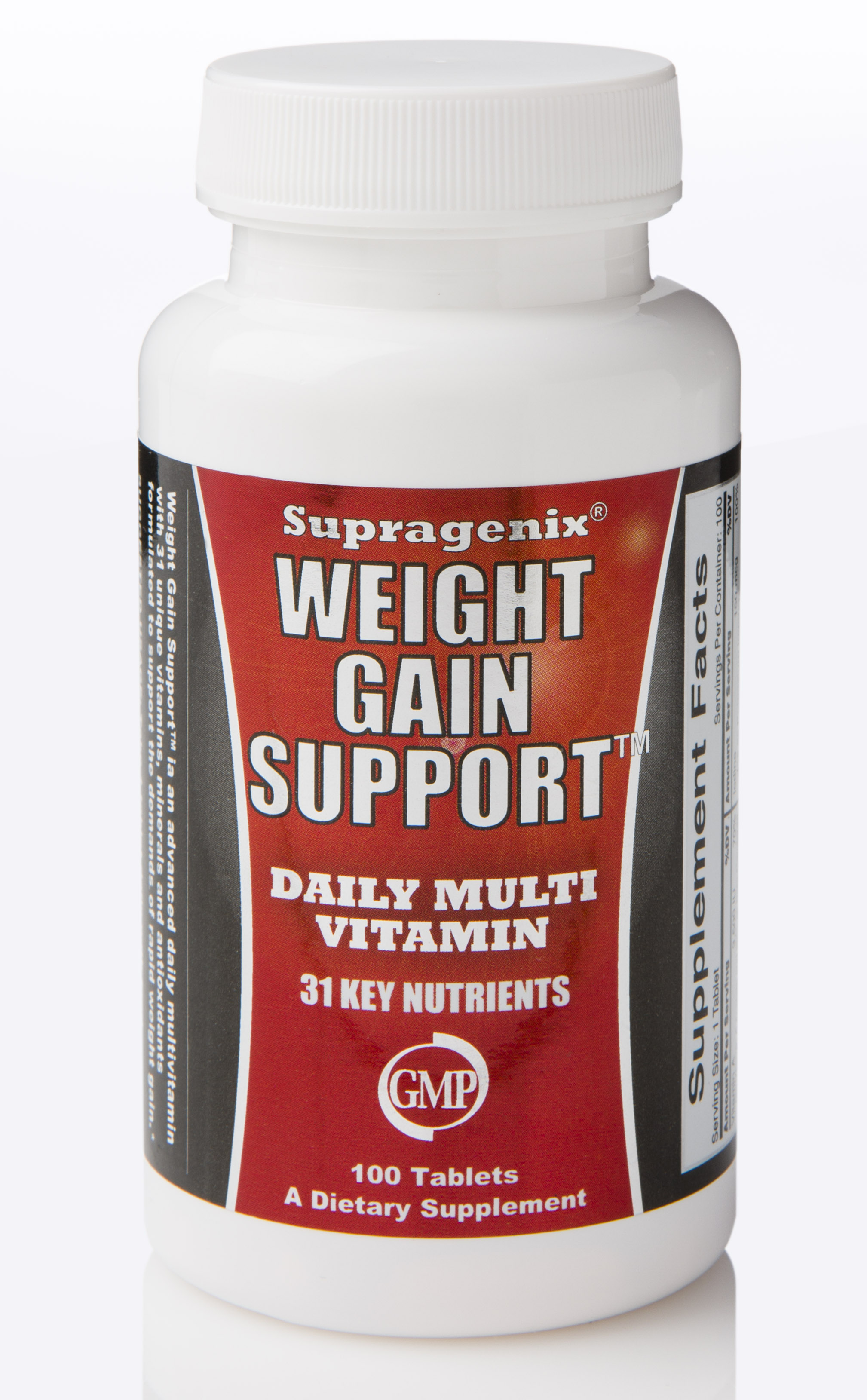 CB-1 Weight Gainer Adds New Weight Gain Support ...