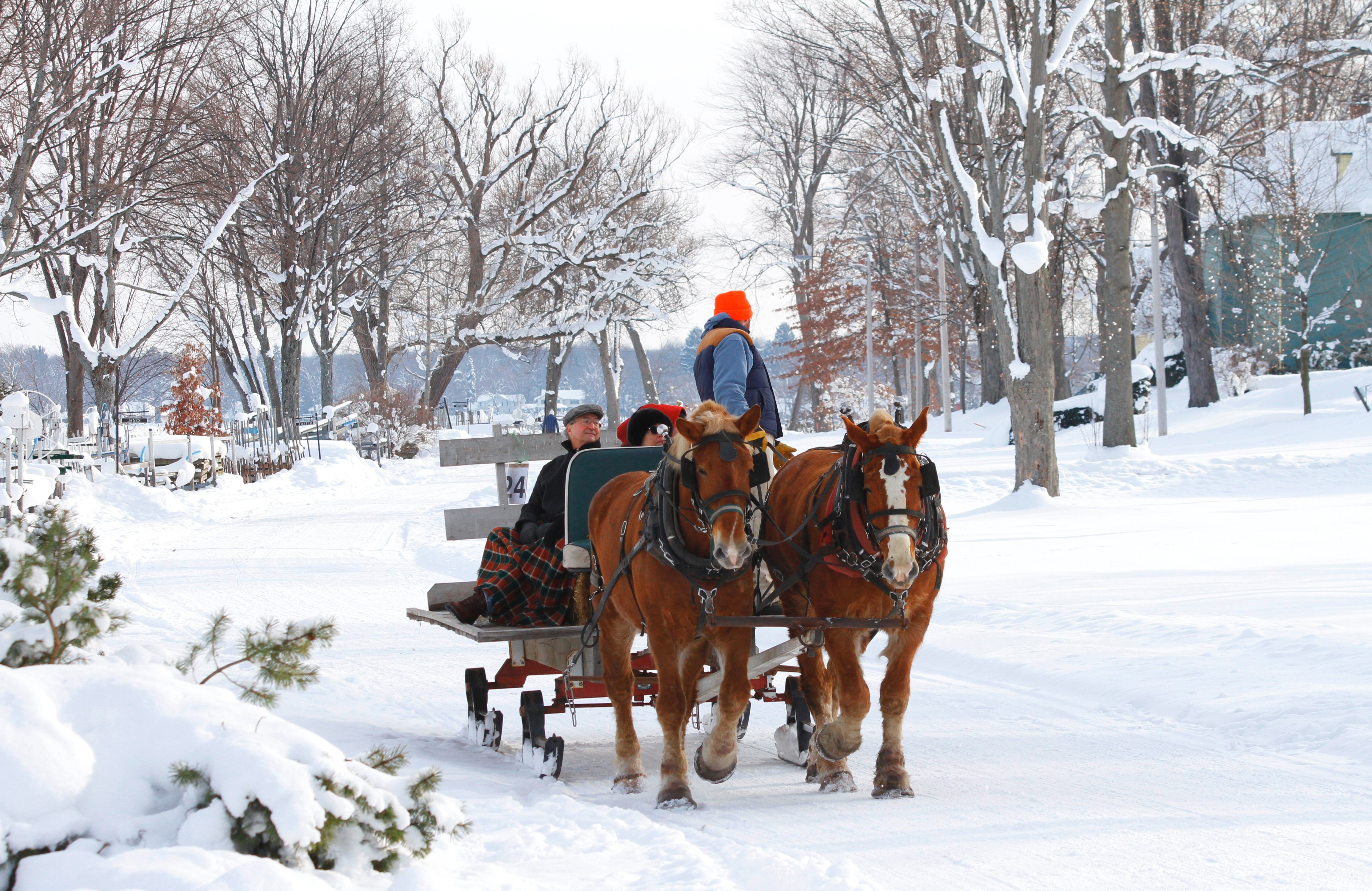 10 Reasons to Visit Chautauqua County and Western New York