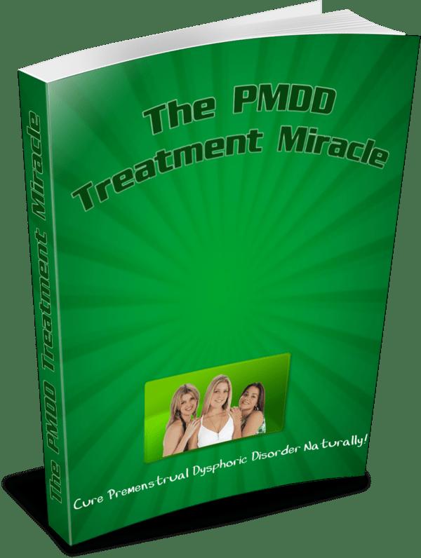 Discover An Effective Premenstrual Dysphoric Disorder ...