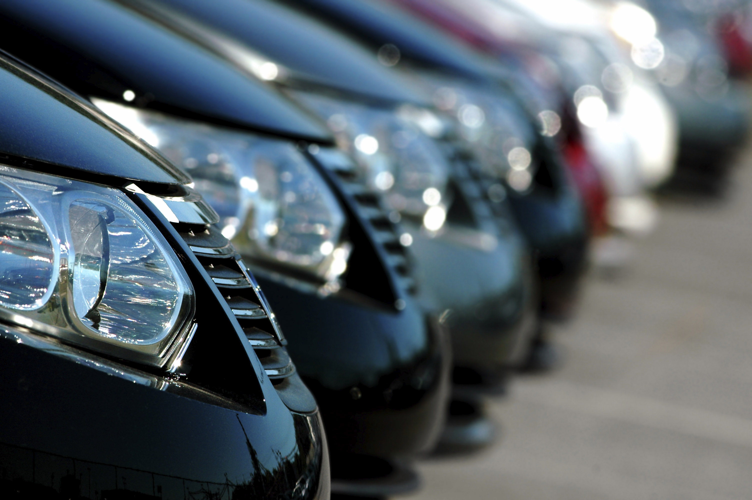 Its Not All About New Car Sales Soaring Says Car Finance