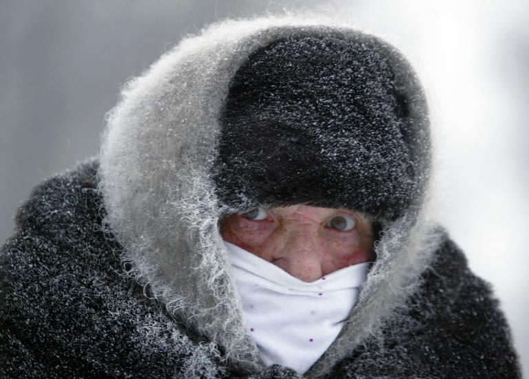 Vital Winter Safety Tips For The Elderly