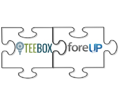 Golf TeeBox Partners with foreUP to Create Powerful Tee