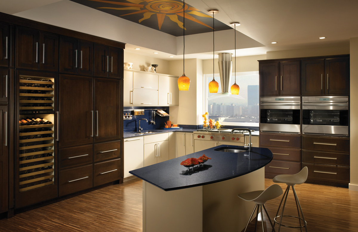 New Kitchen Designs Pictures