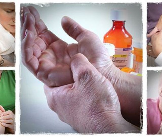 Homeopathic Remedies For Rheumatoid Arthritis