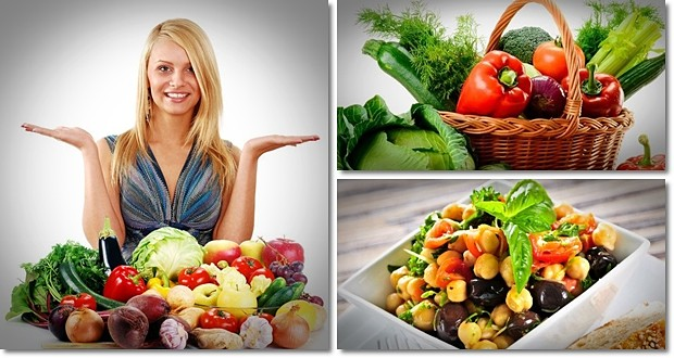 """A New """"19 Tips For Vegetarians"""" Article Teaches People How ..."""