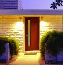 Color Expert Predicts Bold Door Colors 2014