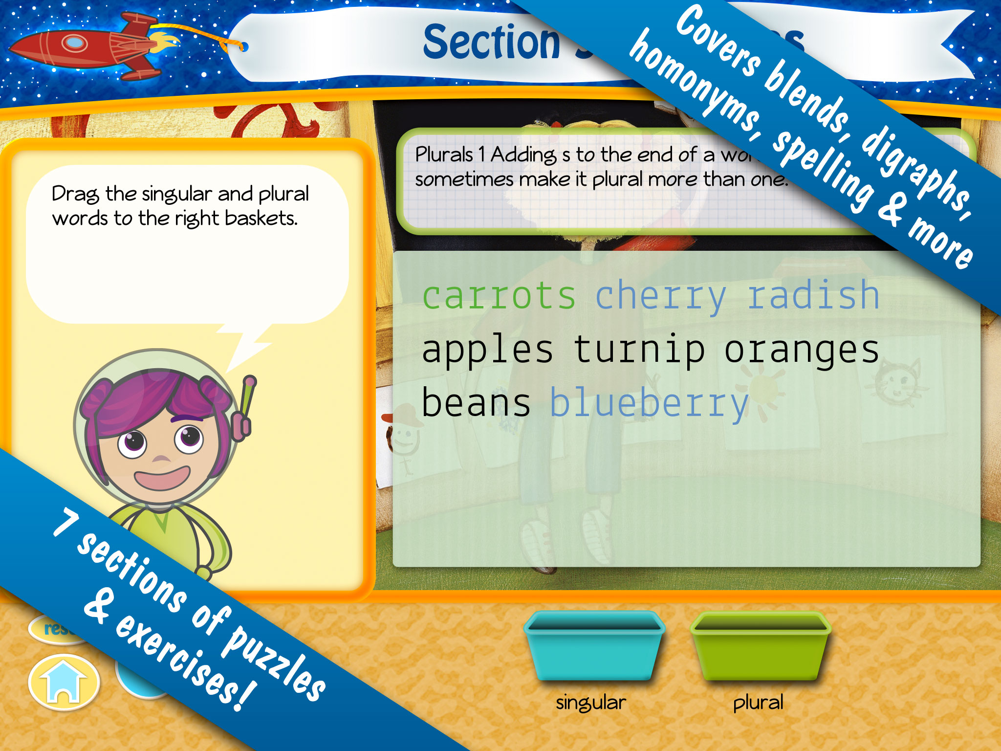Phonics And Reading Excelerator Grades 1 4 4 Cd Set With