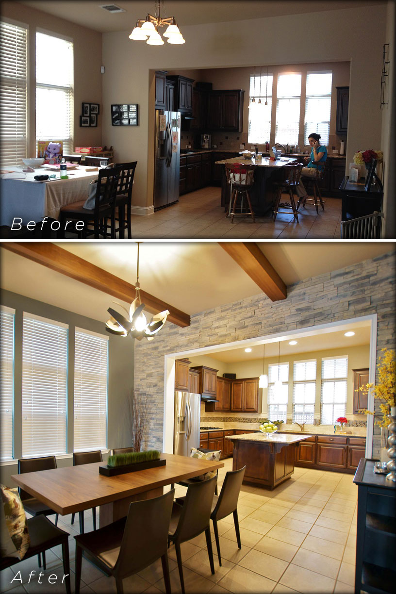 kitchen facelift before and after florida design ideas austin interior designer, michelle thomas, wins asid honor ...