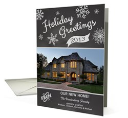 Greeting Card Universe Goes Home For The Holidays New