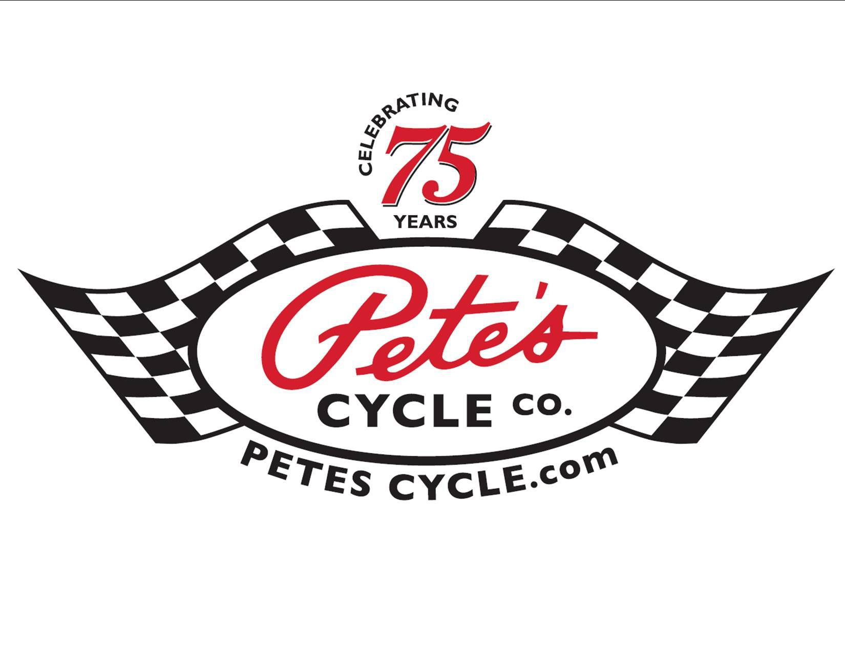 Pete's Cycles of Maryland Set to Carry the New 2014 Yamaha