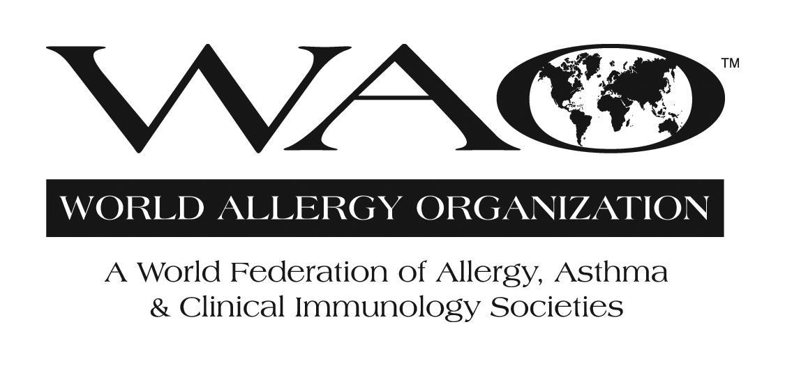 World Allergy Organization Publishes 2013 Update of