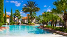 Orlando Florida Sunny Dream Destination