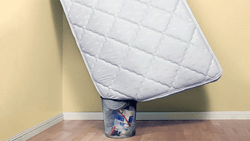 When Is a Mattress Too Old? Mattress Journal Surveys Replacement Guidelines & Offers Tips in Latest Article