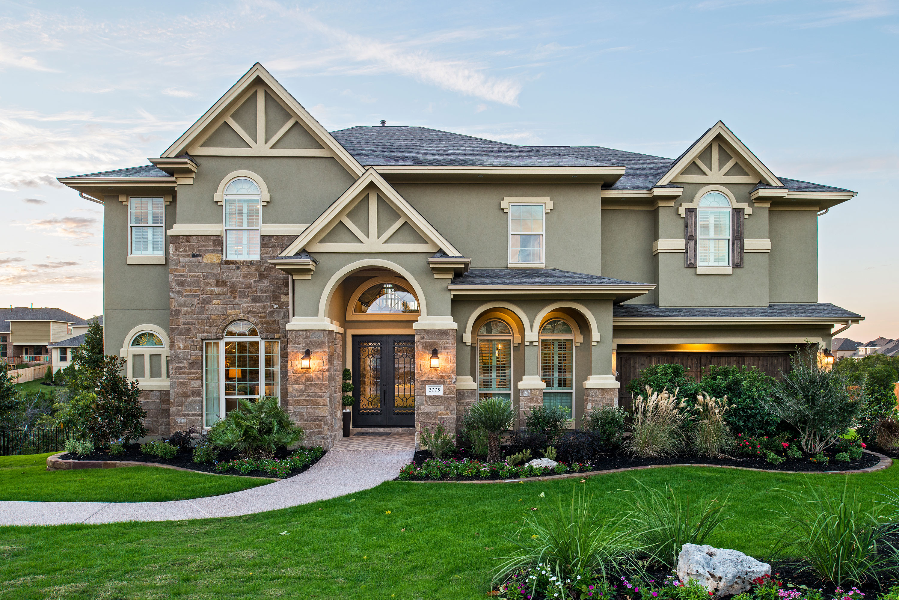 Austins Highly Anticipated MasterPlanned Community