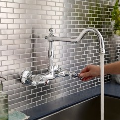Moen Single Handle Kitchen Faucet Abt Appliance Packages Homethangs.com Has Introduced A Guide To The Challenges Of ...