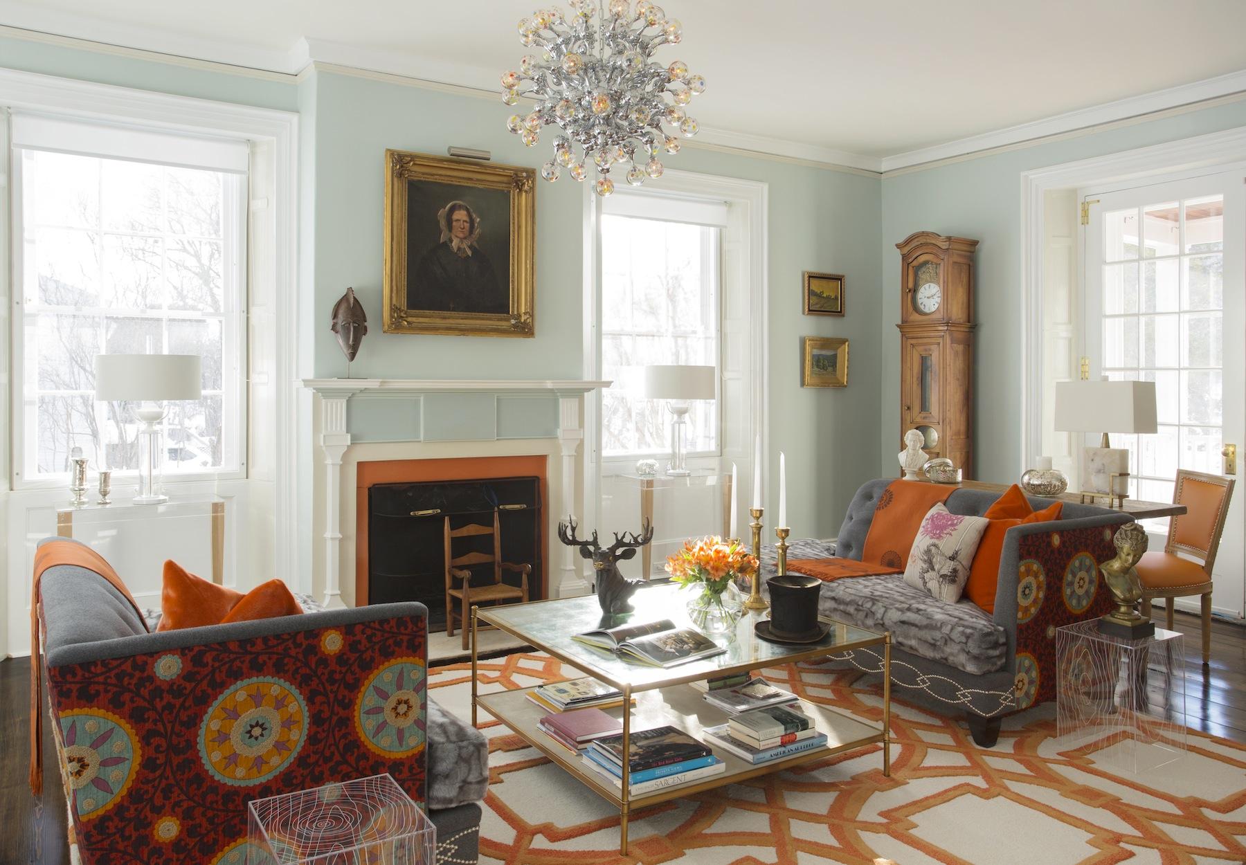 Interior Designer Steven Favreau Of Favreau Design To Be