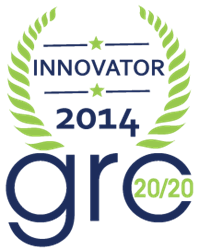 CORL Technologies Receives 2014 GRC Technology Innovation Award by Independent Analyst Firm GRC 20/20