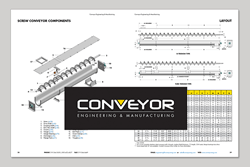 Conveyor Engineering & Manufacturing Launches New Manual