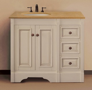 HomeThangscom Has Introduced a Guide to Bathroom Vanities