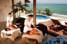 Grand Velas Resorts Leading Spas Of World Declare