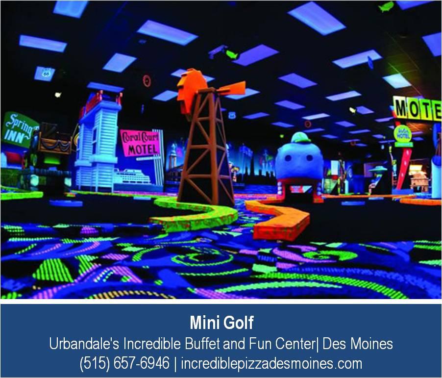 Urbandale S Incredible Buffet Amp Fun Center Announces Games