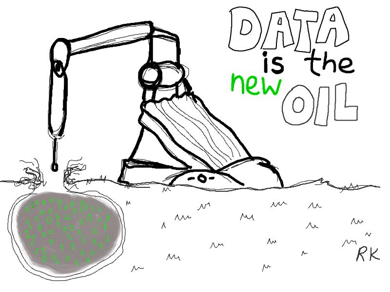 Elephant Scale LLC Announces Big Data for Oil & Gas