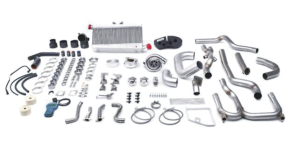 New at Summit Racing Equipment: Performance Upgrades for