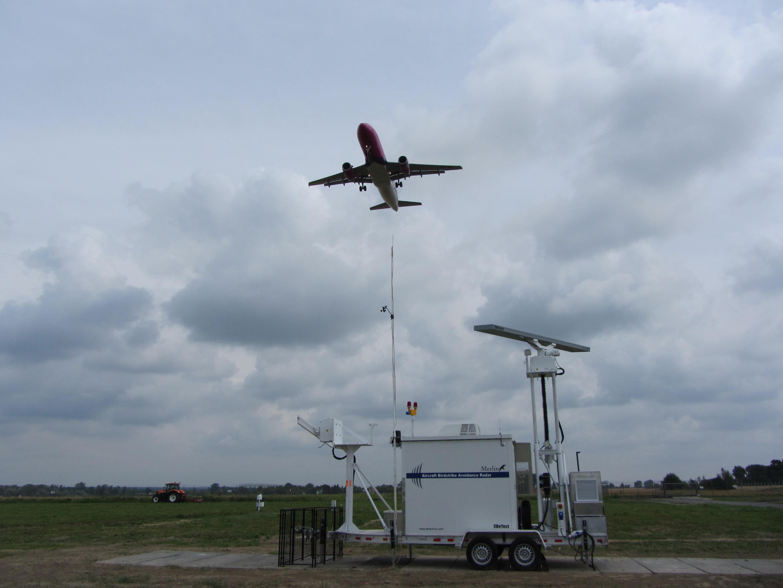 Saudi Arabian Aviation Agency Orders DeTect MERLIN Aircraft Birdstrike Avoidance Radar System