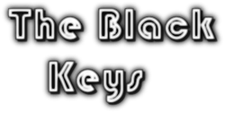 The Black Keys Tickets in Cleveland, Columbus, Detroit
