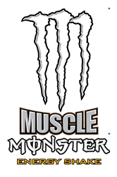 Monster Energy® Introduces Muscle Monster® Energy Shake
