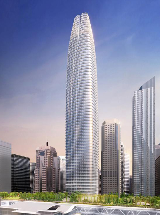 San Francisco SOMA HighRise Boom Detailed in HomesSFcom
