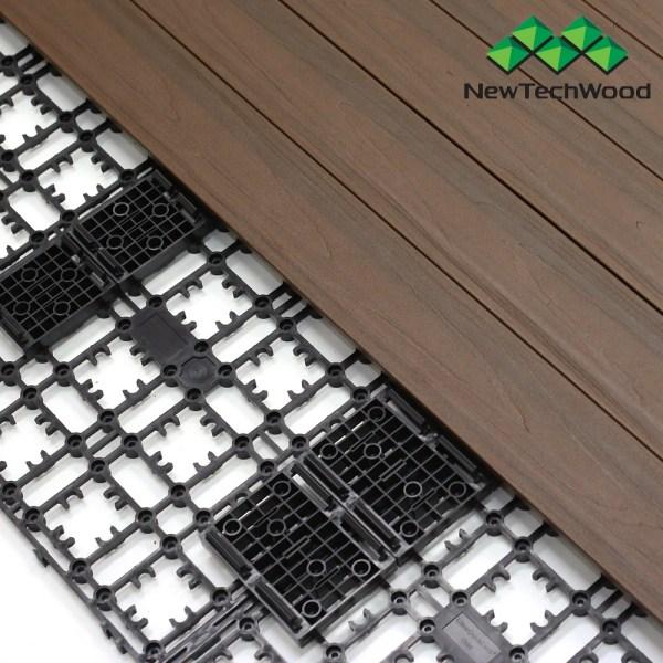 Newtechwood Introduces Hardwood Flooring With