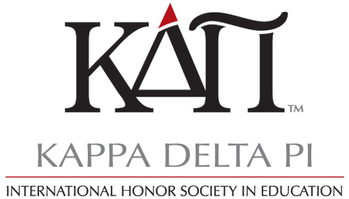 Kappa Delta Pi Heads to AACTE's Day of the Hill to
