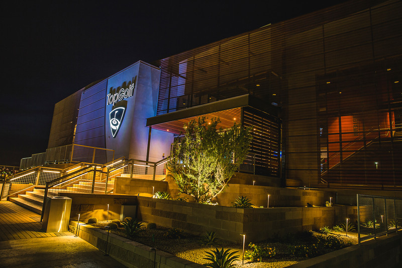 Calling All Superstars Topgolf Now Hiring at Second Arizona Location in Gilbert