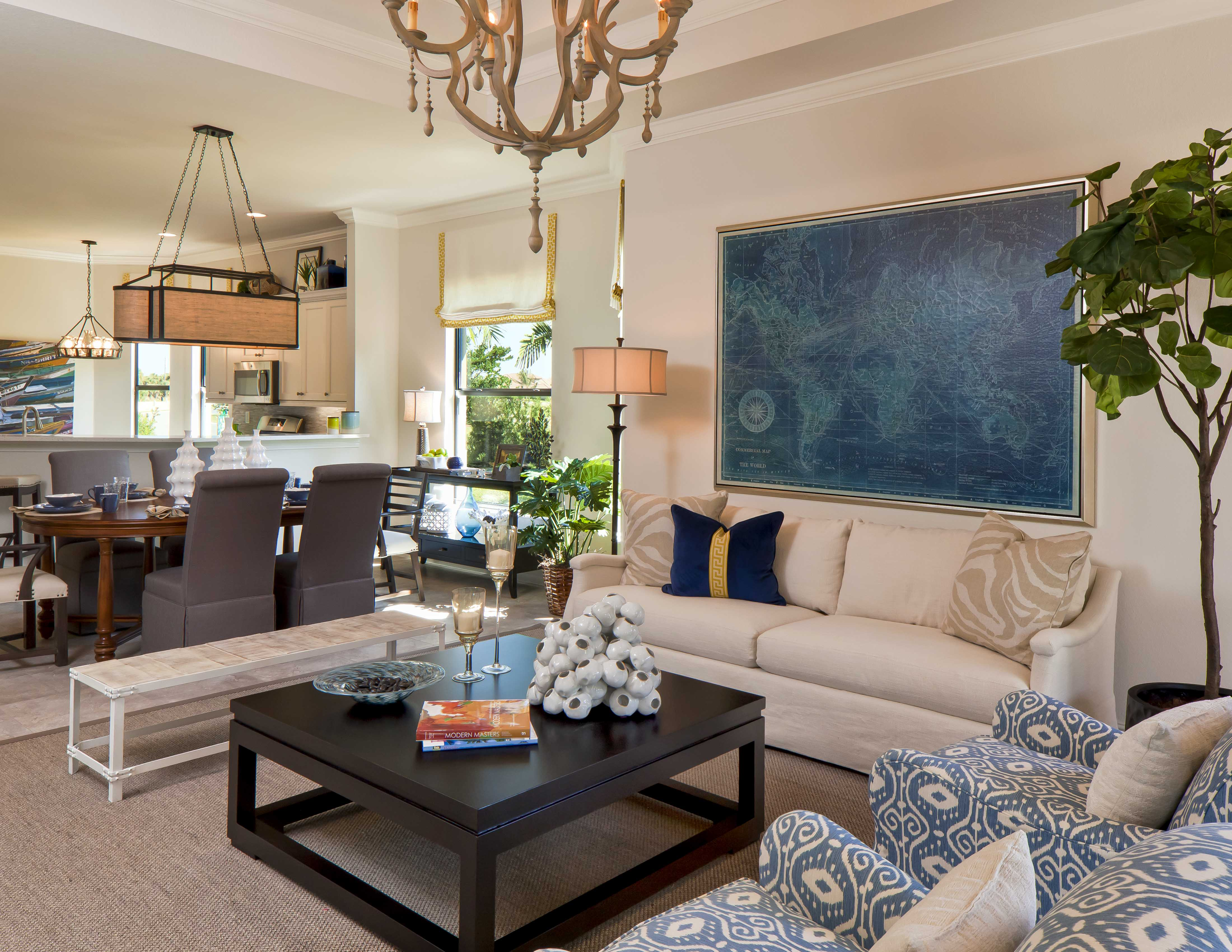 Beasley  Henley Interior Designs Features Key to